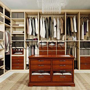 Проблемы с гардеробом