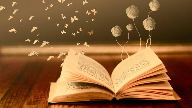 Книги вдохновляют